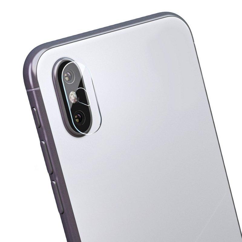 Szkło hartowane Tempered Glass Camera Cover - do iPhone Xs Max