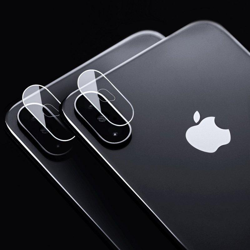 Szkło hartowane Tempered Glass Camera Cover - do iPhone 11