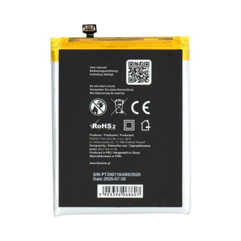 Bateria do Xiaomi Redmi Note 7A (BN49) 4000 mAh Li-Ion Blue Star