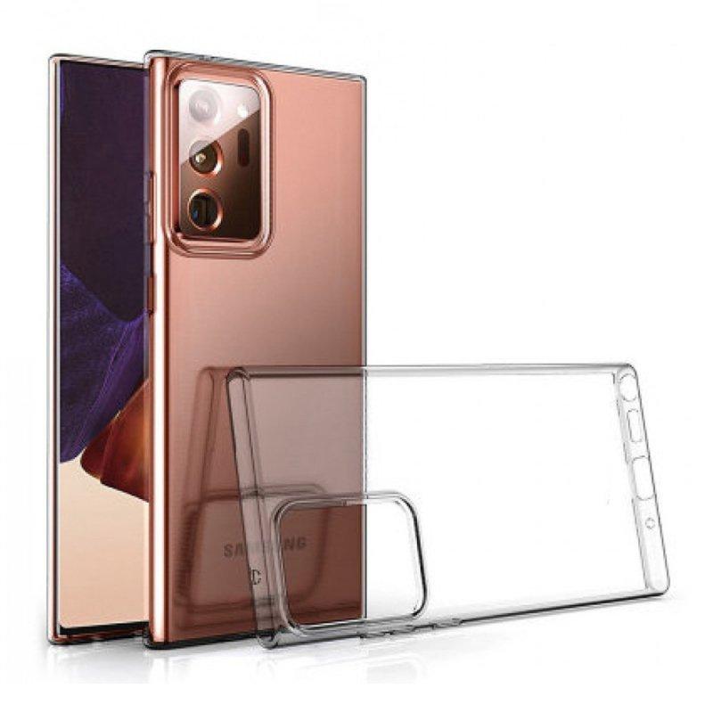 Futerał Back Case Ultra Slim 0,5mm do SAMSUNG Galaxy NOTE 20