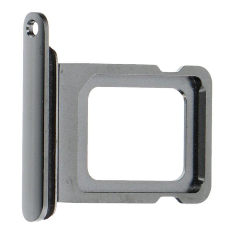 Szufladka karty SIM do IPHONE 11 PRO MAX czarny