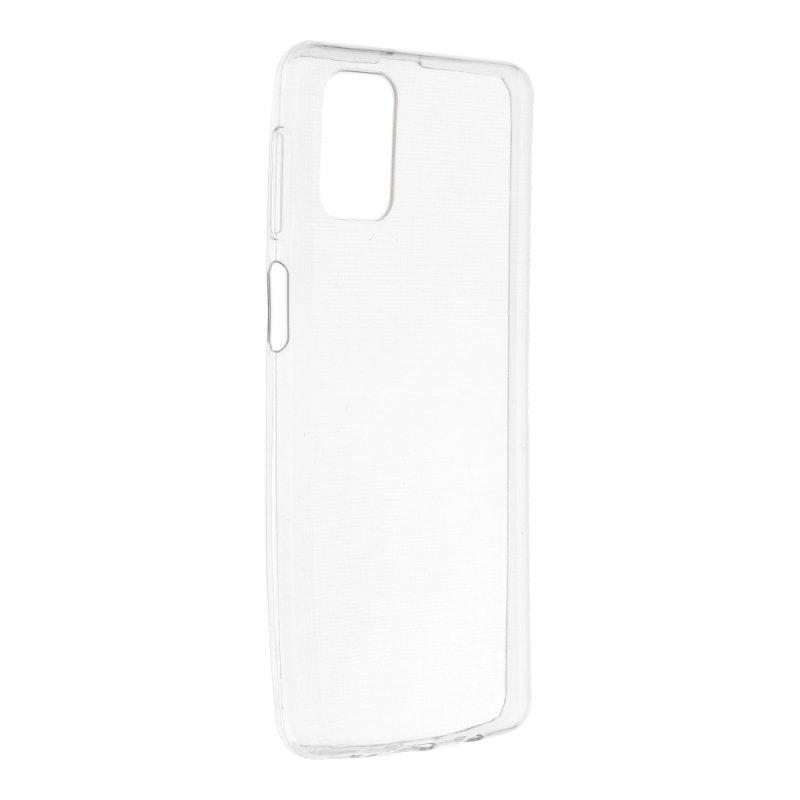 Futerał Back Case Ultra Slim 0,5mm do SAMSUNG Galaxy M31s