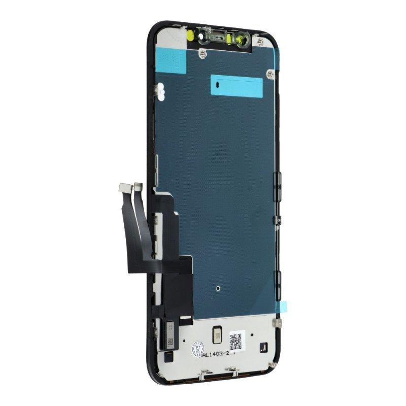 Wyświetlacz do iPhone Xr z ekranem dotykowym czarnym (Tianma Incell AAA)