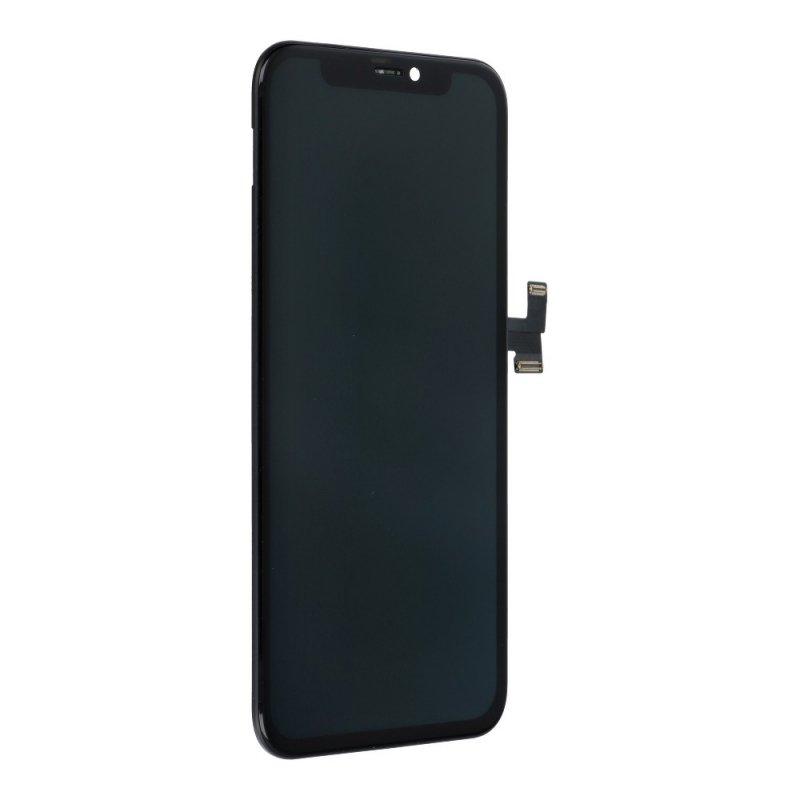 Wyświetlacz do iPhone 11 Pro  z ekranem dotykowym czarnym (Kingwo Incell)