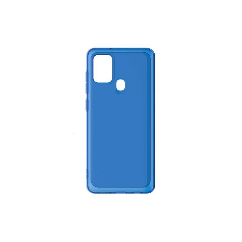 Futerał ARAREE A - cover do SAMSUNG A21S niebieski