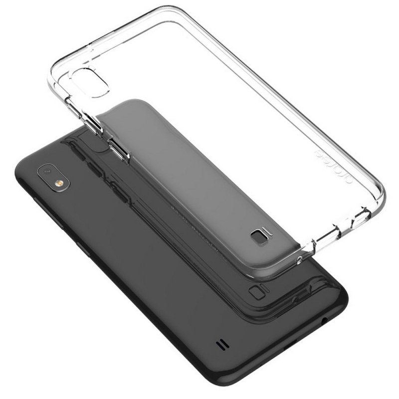 Futerał ARAREE A - cover do SAMSUNG A10 transparent