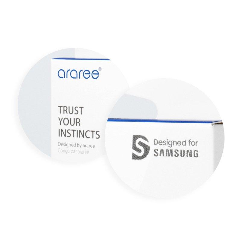 Szkło hartowane ARAREE Sub Core do SAMSUNG A12 transparent