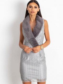 Sukienka-12-SK-80019.59P-srebrny