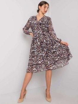 Sukienka-EM-SK-2910-2.87-czarno-beżowy