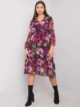 Sukienka-EM-SK-2910.43-czarno-fioletowy