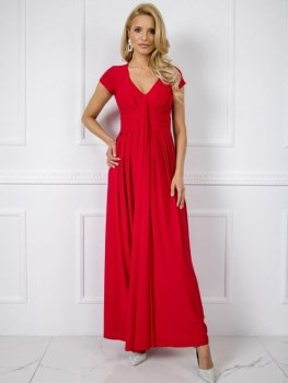 Sukienka-NU-SK-277.64-czerwony