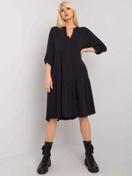 Sukienka-TW-SK-BI-5S1282.21X-czarny