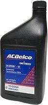 Olej automatycznej skrzyni biegów DEXTRON VI ACDelco