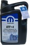 Olej automatycznej skrzyni biegów MOPAR ATF+4 MS-9602 5,0l