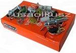 Zestaw montażowy  szczęk hamulcowych 9'' Jeep Wrangler 1990-2006