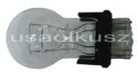 Żarówka biała dwuwłóknowa 3157 P27/7W / W2,5x16q
