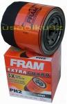 Filtr oleju silnika 22x1,5mm FRAM Ford F-150 F-250 F-350
