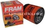 Filtr oleju FRAM  Ford Focus DOHC 2003-