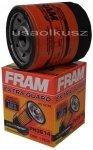 Filtr oleju FRAM   Lexus RX300 RX330 RX400h
