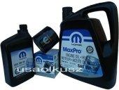 Oryginalny MOPAR filtr oraz mineralny olej 5W30 Dodge Ram 1500 4,7 V8 2008-
