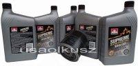 Filtr oraz syntetyczny olej 10W30 Dodge Intrepid