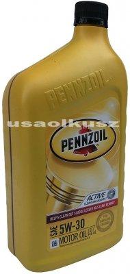 Olej silnikowy PENNZOIL 5W-30 U.S. QUART