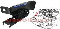 Mocowanie zderzaka przedniego prawe Dodge Nitro