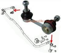Łącznik stabilizatora tylnego Dodge Avenger 2008-