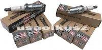 Świece zapłonowe kpl 8 szt CHAMPION Copper Plus GMC Envoy 5,3 V8
