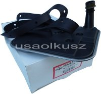 Filtr oleju skrzyni 4L80-E Chevrolet Silverado