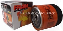Filtr oleju silnika FRAM Chrysler Saratoga 1991-