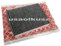 Filtr pyłkowy kabinowy Ford Focus 2012-