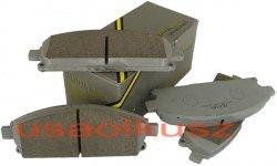 Klocki hamulcowe przednie Infiniti Q45 1997-1999