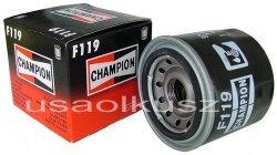 Filtr oleju silnikowego Infiniti EX35
