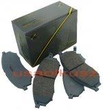 Klocki hamulcowe przednie Infiniti G35 2006-2008