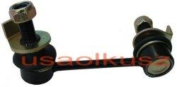 Lewy łącznik tylnego drążka stabilizatora Infiniti FX35 / FX45 2003-2008