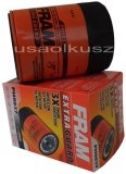 Filtr oleju silnika cadillac DTS 4,6 2006-2011