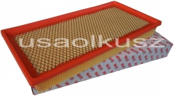 Filtr powietrza silnika Dodge RAM 1500-3500 Pickup -2002
