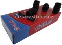 Zestaw naprawczy prowadnic przedniego zacisku Infiniti G35 2003-2006 D815