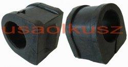 Guma stabilizatora PRZEDNIEGO 32mm Pontiac Trans Sport 1997-