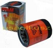 Filtr oleju silnika firmy FRAM Acura CSX