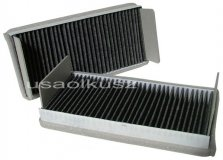 Filtr kabinowy z aktywnym węglem Pontiac Trans Sport 1997-