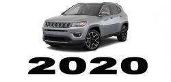 Specyfikacja Jeep Compass 2020