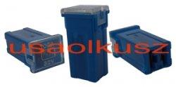 Bezpiecznik samochodowy kostkowy żeński mini JAPVAL FUSE MINI FEMALE 100A