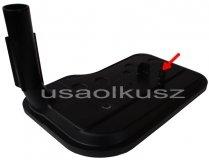 Filtr oleju automatycznej skrzyni biegów 6L80 Chevrolet Caprice 6,0 -2013