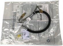 Przewód ciśnieniowy wspomagania kierownicy Jeep Wrangler YJ 4,0 -1995 52004967 52037644