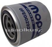 Oryginalny filtr oleju MOPAR Dodge Shadow 1991-