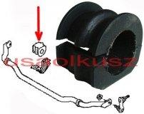 Tuleja guma przedniego stabilizatora 34mm Infiniti FX50 S51