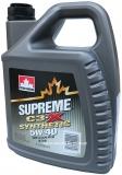 Olej silnikowy syntetyczny SUPREME Petro Canada 5W40 5l