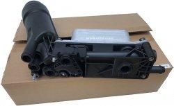 Obudowa filtra oleju z chłodnicą bez czujników Dodge Grand Caravan 3,6 V6 -2013